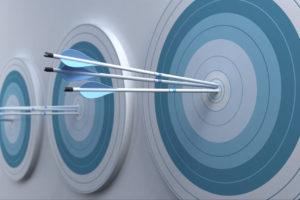 Target-Setting & Achieving | Business Advice E. Miltiadous